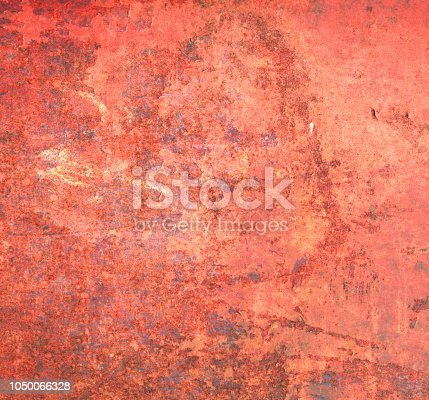 istock Abstract Grunge Wall Background 1050066328