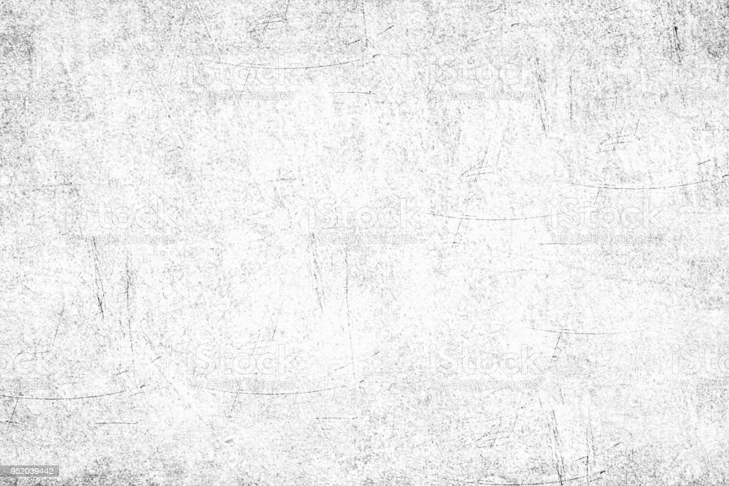 Abstract grunge white texture background stock photo