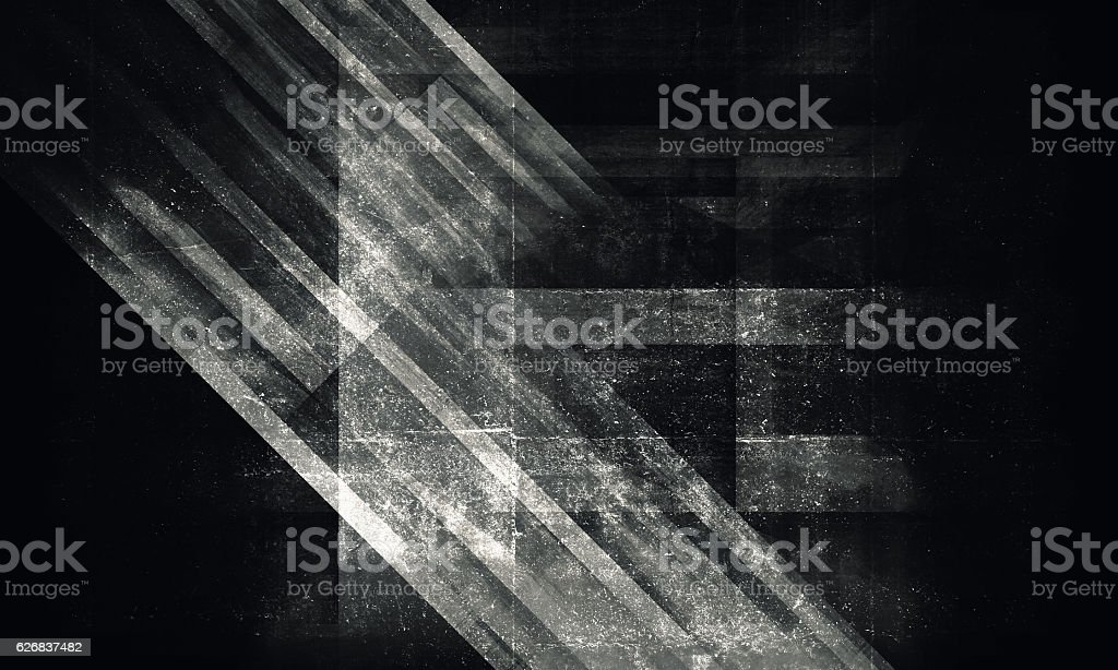 Abstract grungy concrete background 3d stock photo