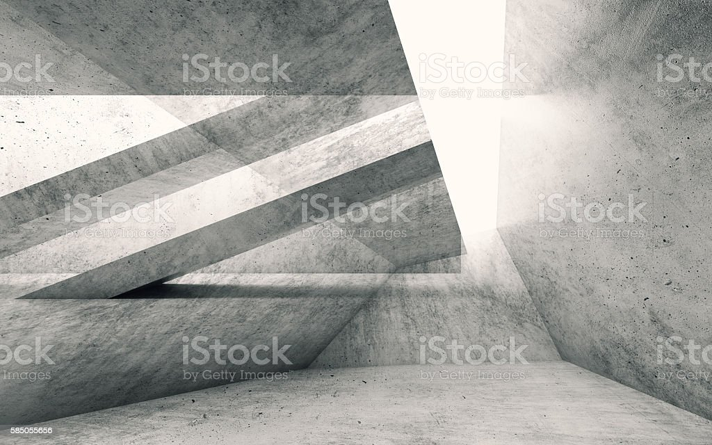 Abstract grungy concrete background, concrete stock photo