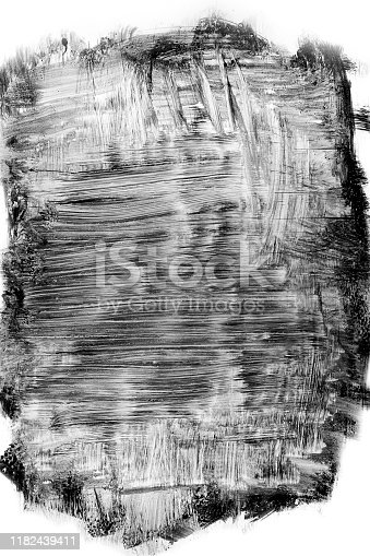 598092096istockphoto Abstract hand painted texture 1182439411