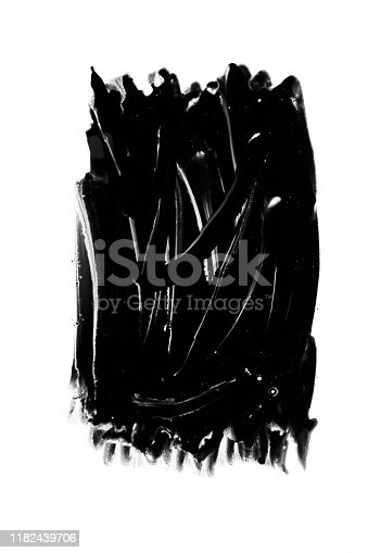 598092096istockphoto Abstract hand painted texture 1182439706
