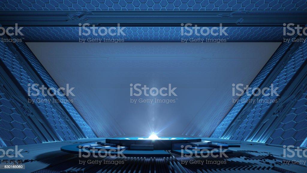Fondo abstracto Consecuencia - foto de stock