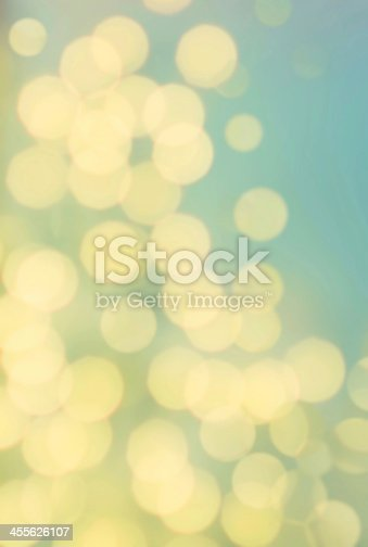 621592540 istock photo Abstract holiday background, beautiful shiny Christmas lights, g 455626107
