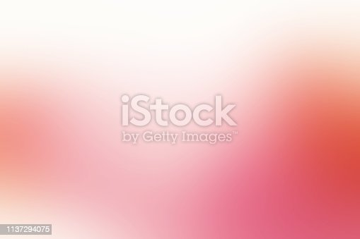 896306118istockphoto Abstract holiday background, coral color 1137294075