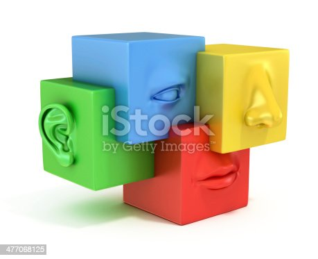 istock abstract human face 3d illustration 477068125