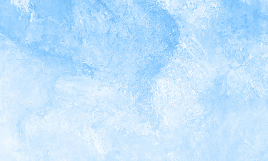 Ice Christmas Blue White Winter Background Sea Abstract Texture Ombre Light Blue Gradient Pattern Design template for presentation, flyer, card, poster, brochure, banner