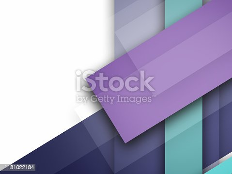 584751238istockphoto Abstract illustration business and geometry background 1181022184