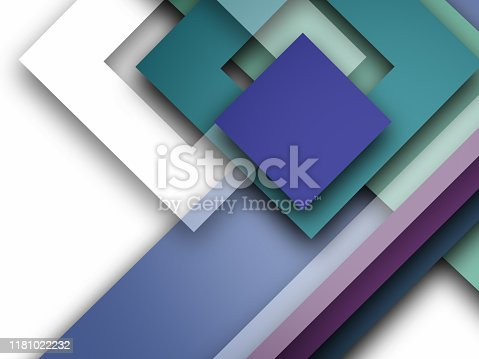 584751238istockphoto Abstract illustration business and geometry background 1181022232