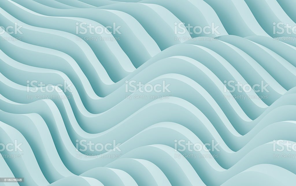 Abstract Industrial Design stock photo