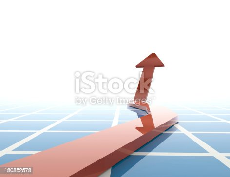 istock Abstract Info Graphic 180852578