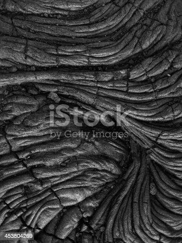 istock Abstract Lava Flow Hawaii 453804269
