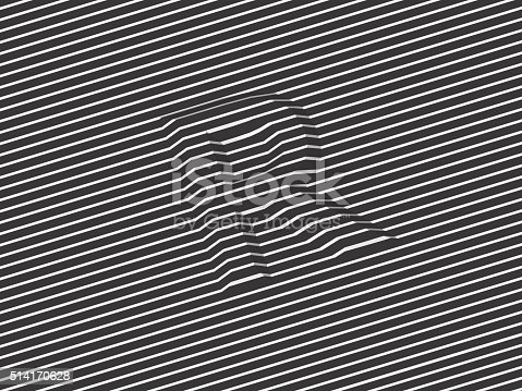 583978558istockphoto 3D abstract letter R 514170628