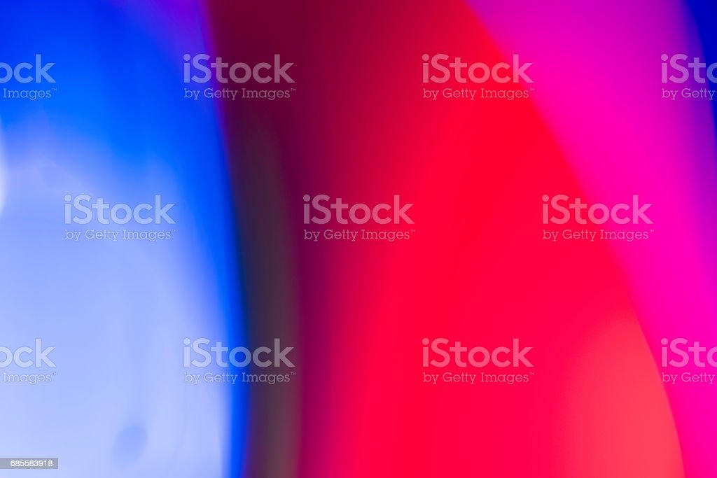 Abstract light and color royalty-free 스톡 사진