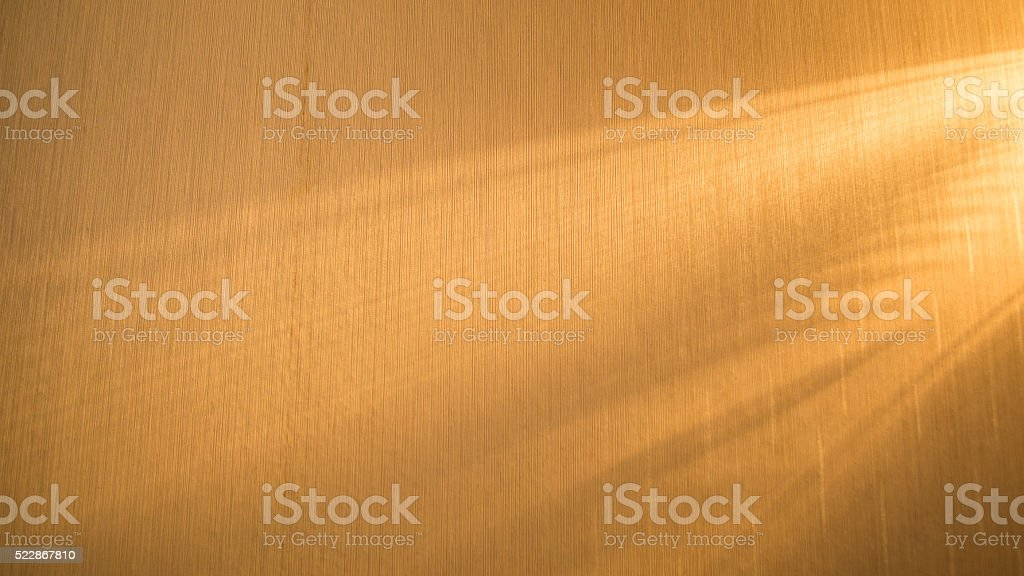 abstract light and shadow stock photo