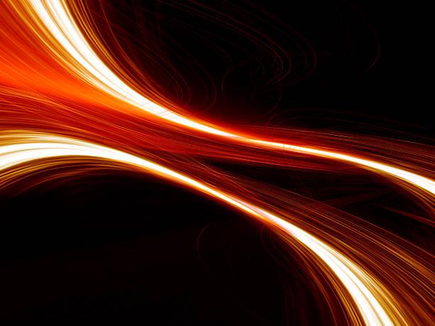 abstrato luz de fundo - vr red background imagens e fotografias de stock