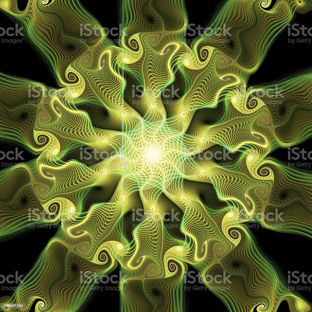 Abstract light background royalty-free stock photo