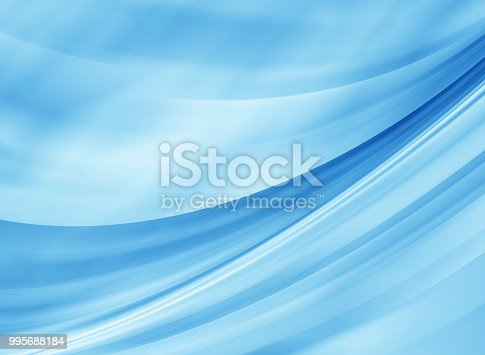 Abstract Light blue Background Textured Effect