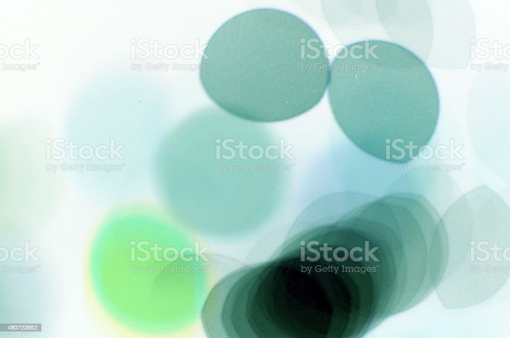 Abstract light bokhe blure background stock photo