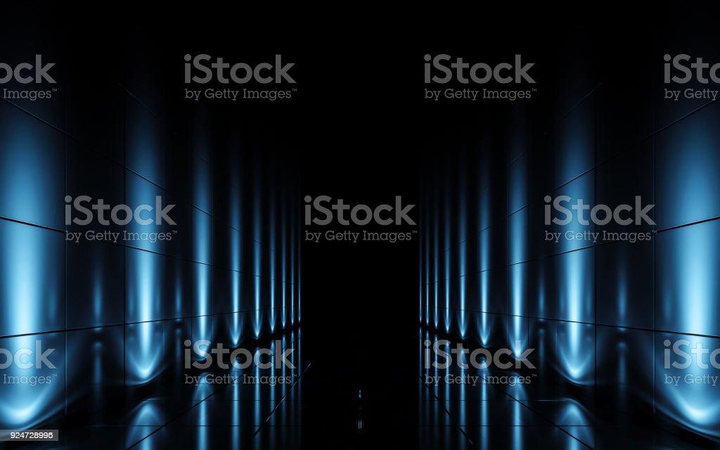 Abstrato luz - foto de acervo