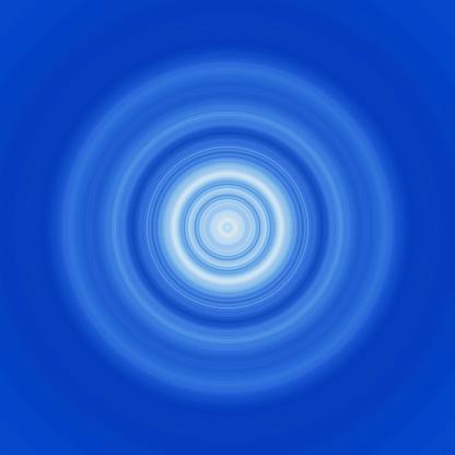 Abstract light vortex