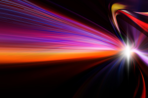 1061376952 istock photo Abstract line and light background 1030262454
