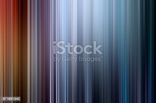 istock Abstract Line Pattern Background 971691340