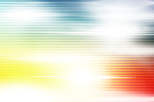 1057729052 istock photo Abstract Line Pattern Background Rainbow Colors 821315870