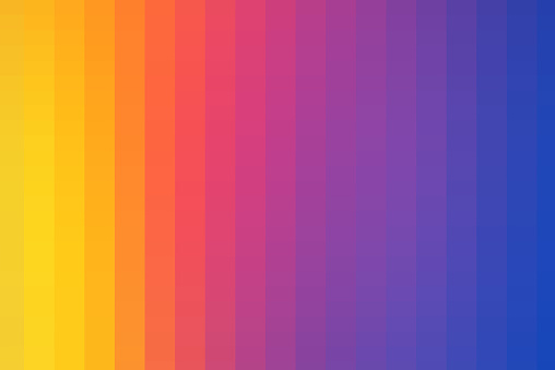 1057729052 istock photo Abstract Line Pattern Background Rainbow Colors 821315920