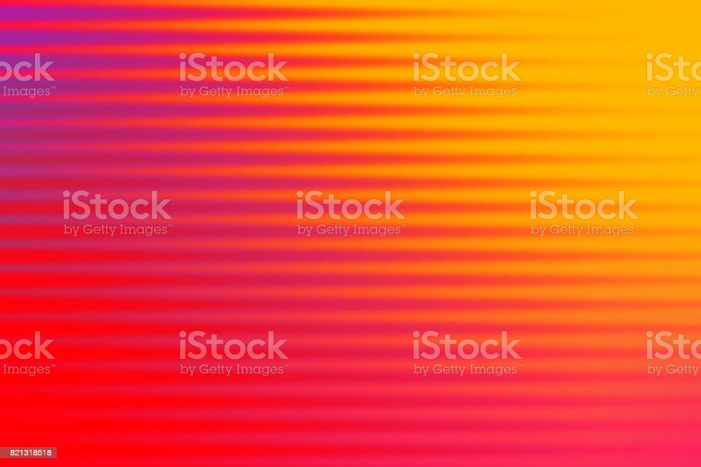 Abstract Line Pattern Background Yellow Red stock photo