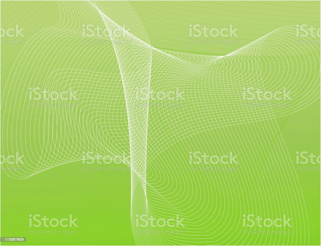 abstract lines 3- bitmap royalty-free stock photo