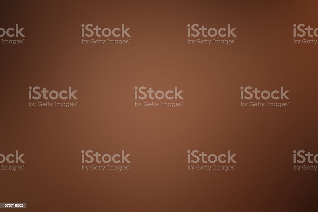 Abstract Luxury Brown Background  Border Frame with Copy Space, blank web or template brochure stock photo