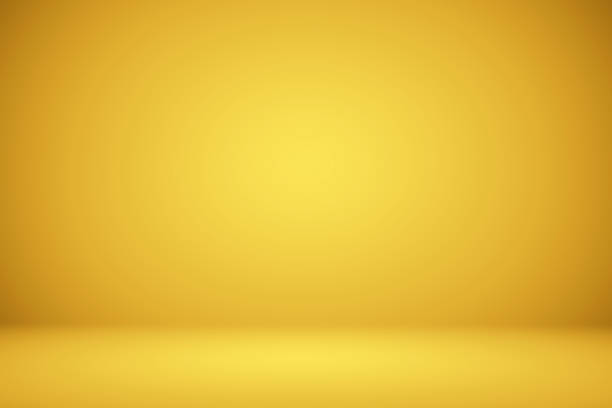 배경, 레이아웃 및 프리 젠 테이 션으로 추상 럭셔리 골드 스튜디오 잘 사용 - 색상 이미지 뉴스 사진 이미지
