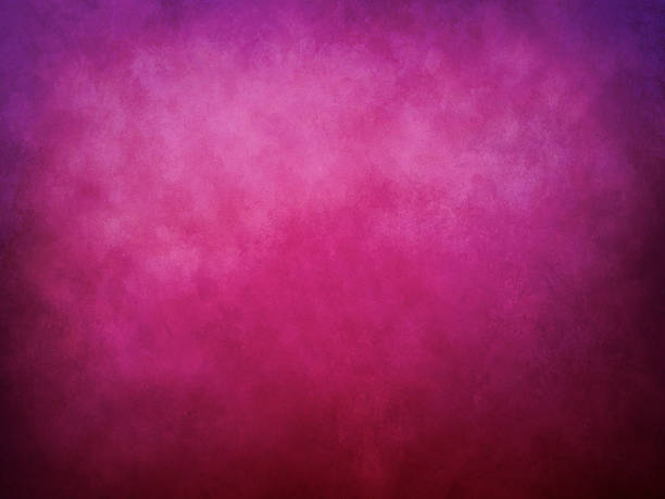 abstract magenta canvas background - magenta bildbanksfoton och bilder
