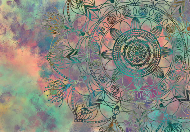 Mandala Stock Photos, Pictures & Royalty-Free Images - iStock