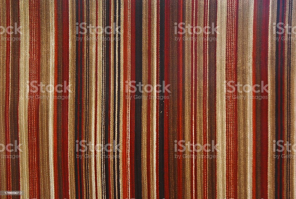 abstract many line pattern colour fabric royalty-free stock photo