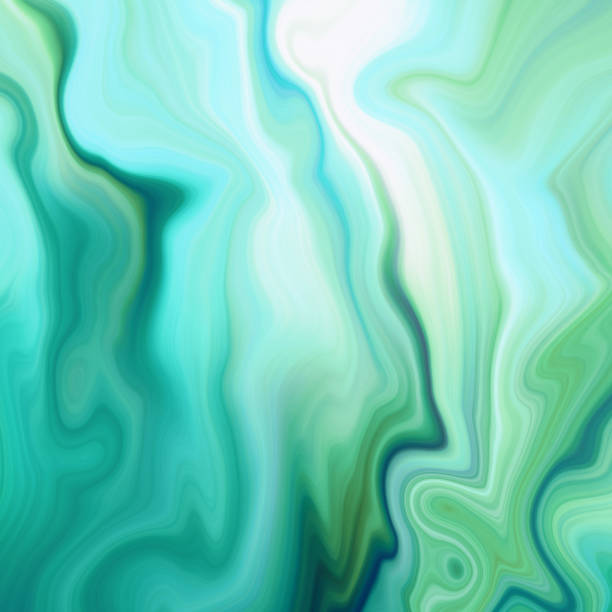abstract marbled background, malachite slab, decorative paint texture, liquid marbling effect, creative painted wallpaper, green macro wavy lines abstract marbled background, malachite slab, decorative paint texture, liquid marbling effect, creative painted wallpaper, green macro wavy lines malachite stock pictures, royalty-free photos & images