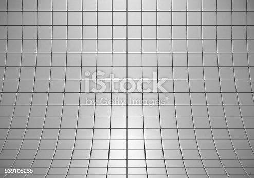 istock Abstract metal background 539105285