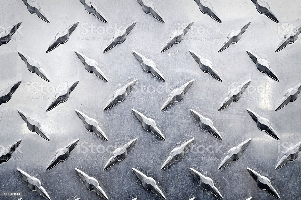 Abstract Metal Background royalty-free stock photo