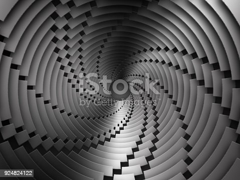 istock Abstract metal background 924824122