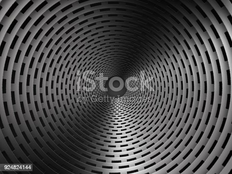istock Abstract metal background 924824144