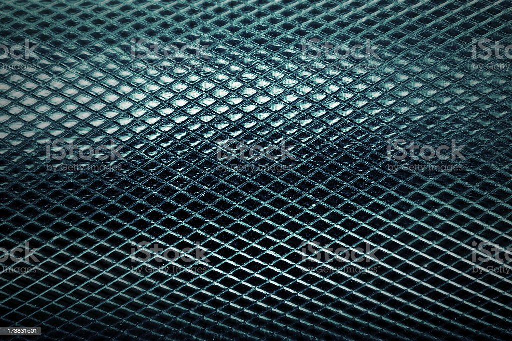 Abstract Metal Hatching Pattern effect royalty-free stock photo