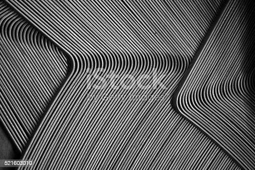 521603010istockphoto abstract metal line 521603010