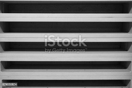 istock abstract metal line 529050824
