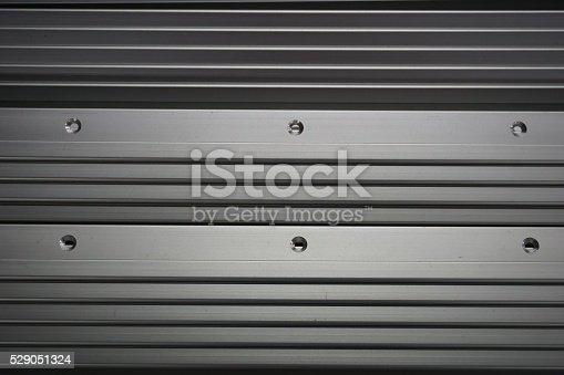 istock abstract metal line 529051324