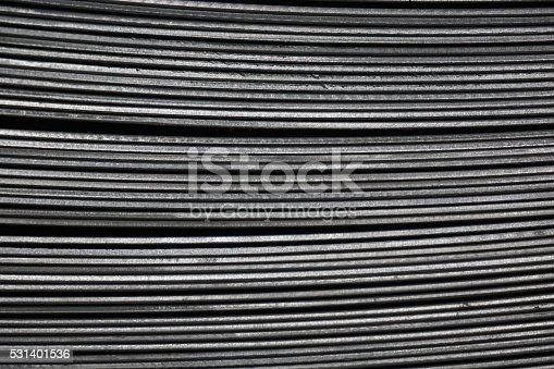 521603010istockphoto abstract metal line 531401536