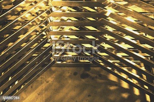 521603010istockphoto abstract metal line 538867264