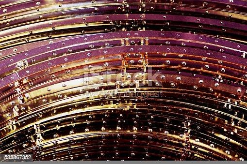 521603010istockphoto abstract metal line 538867352