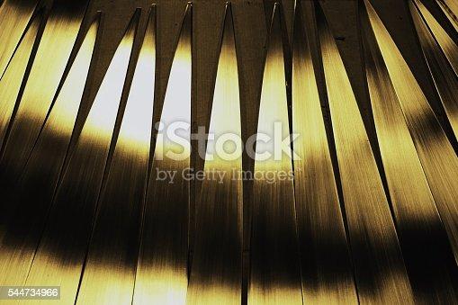 521603010istockphoto abstract metal line 544734966