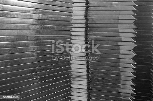 521603010istockphoto abstract metal line 585500670